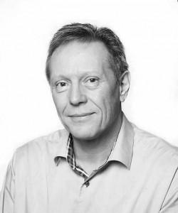 Kjell Eggum